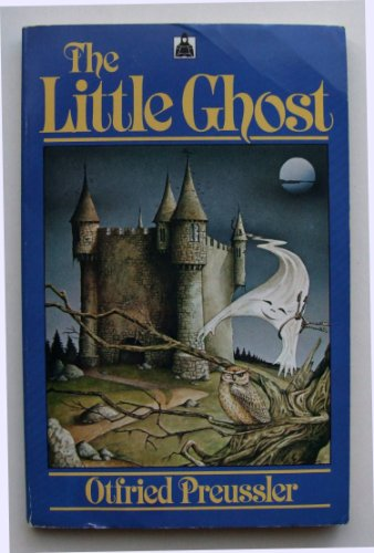 The Little Ghost (Knight Books): Preussler, Otfried