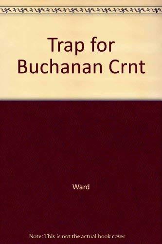 9780340167670: Trap for Buchanan