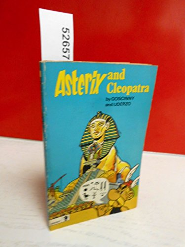 9780340168073: Asterix and Cleopatra (Knight Books)