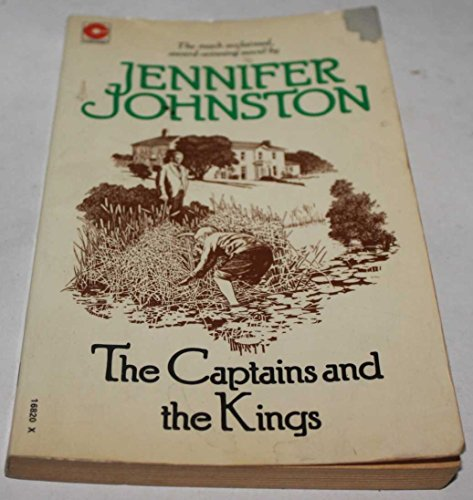 9780340168202: Captains and the Kings (Coronet Books)