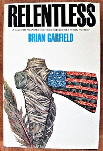 Relentless: Garfield, Brian
