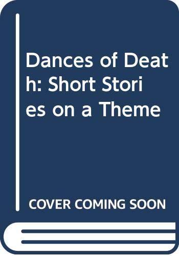 9780340168509: Dances of Death: Short Stories on a Theme