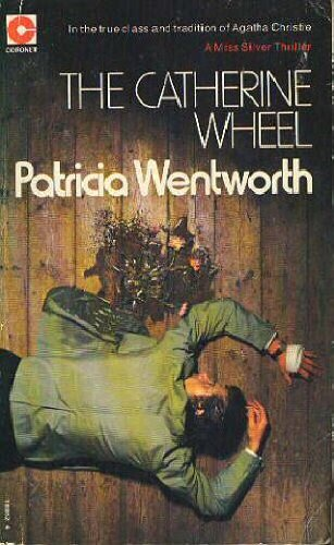 9780340169520: The Catherine Wheel