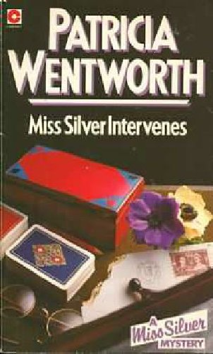 9780340169537: Miss Silver Intervenes - A Miss Silver Mystery