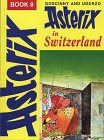 9780340170625: Asterix in Switzerland