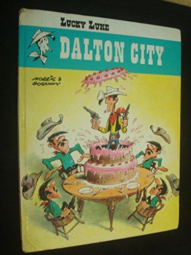 9780340171998: Lucky Luke; Dalton City