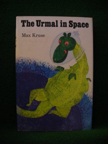 9780340172056: Urmal in Space