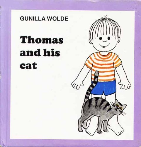 9780340172117: Thomas and His Cat