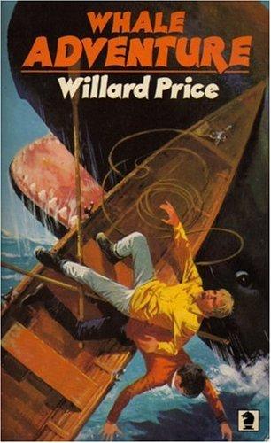 9780340172186: Whale Adventure (Knight Books)
