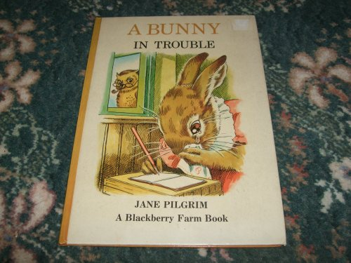 9780340172308: Bunny in Trouble (Blackberry Farm)