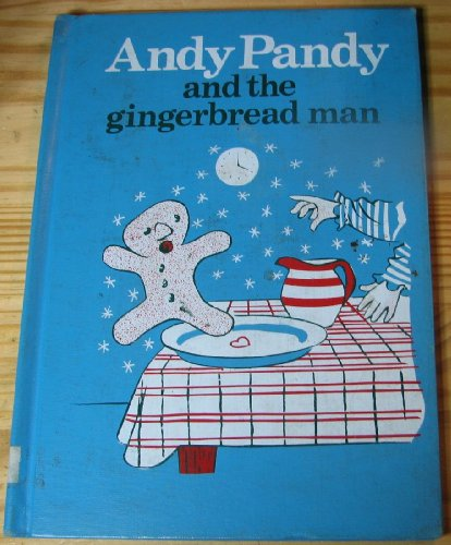 9780340172384: Andy Pandy and the Gingerbread Man