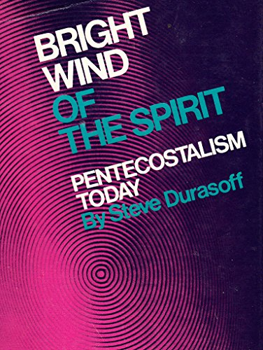 9780340172766: Bright Wind of the Spirit