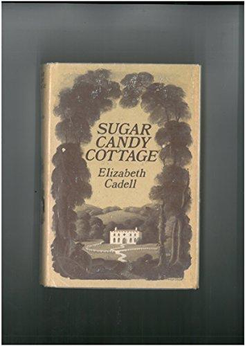 9780340172872: Sugar Candy Cottage