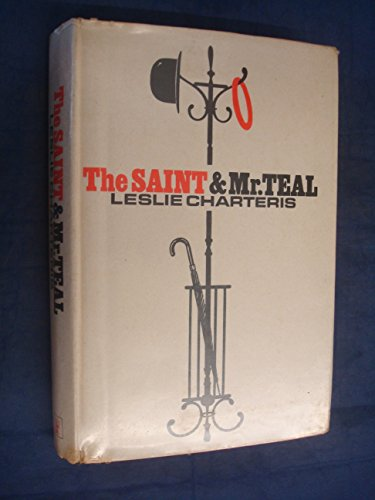 9780340173008: The Saint and Mr. Teal