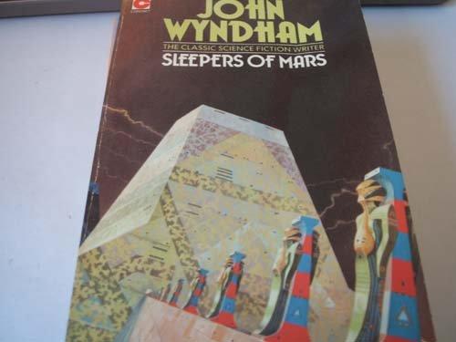 9780340173268: Sleepers of Mars (Coronet Books)
