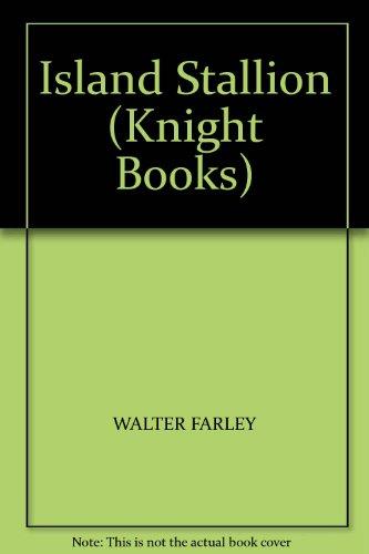 9780340173626: Island Stallion (Knight Books)