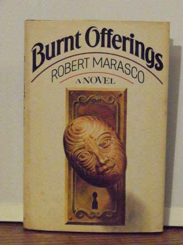9780340173664: Burnt Offerings