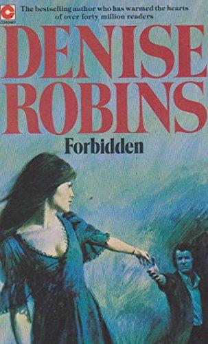 Forbidden (Coronet Books): Robins, Denise
