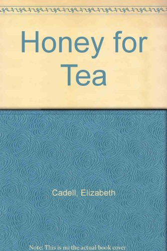 9780340174166: Honey for Tea