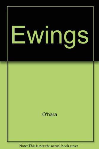 9780340174234: Ewings
