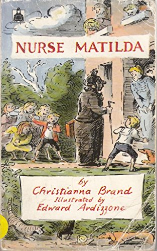 9780340174623: Nurse Matilda