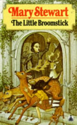 9780340175309: The Little Broomstick
