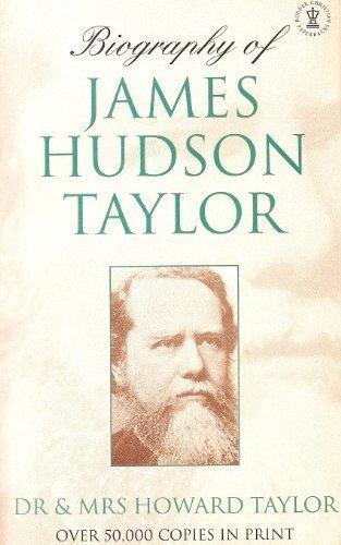 Biography of James Hudson Taylor: Howard Taylor; Mrs