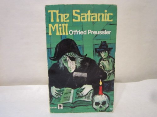 9780340176931: Satanic Mill (Knight Books)
