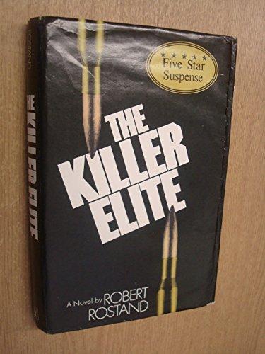 9780340177020: The Killer Elite