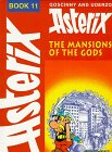 Asterix Mansions Of Gods