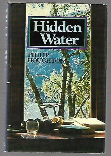 9780340177396: Hidden Water