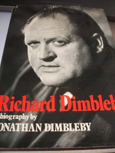 Richard Dimbleby: Dimbleby, Jonathan
