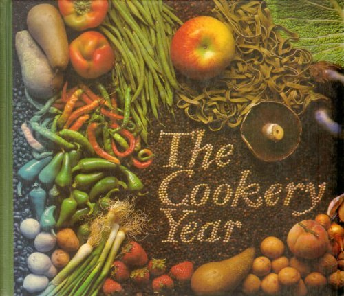 9780340177594: The cookery year