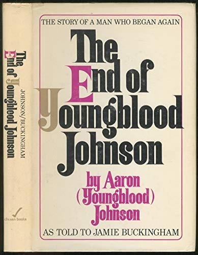 9780340177617: End of Youngblood Johnson