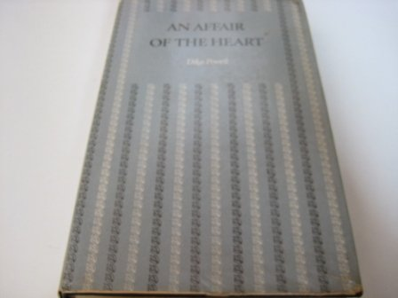 9780340177716: An Affair of the Heart