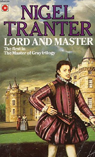 Lord and Master (Coronet Books) (9780340178362) by Tranter, Nigel
