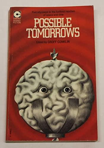 POSSIBLE TOMORROWS: Isaac Asimov, Kingsley