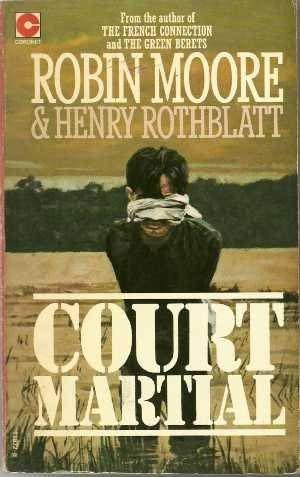 9780340178720: Court Martial