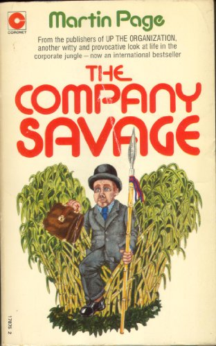 Company Savage Page: MARTIN PAGE