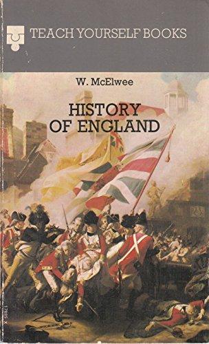 9780340178850: History of England