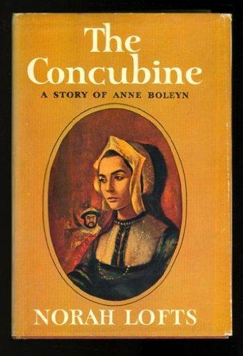 9780340179413: The Concubine
