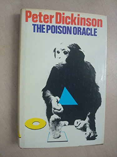 9780340179857: Poison Oracle