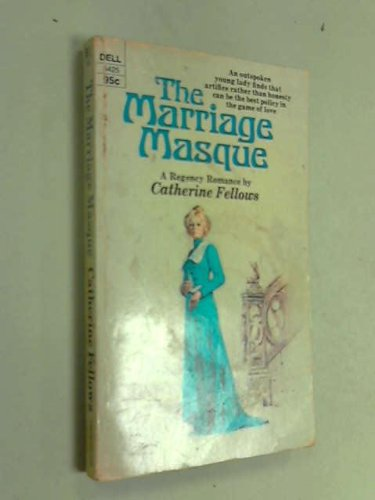9780340179864: The Marriage Masque