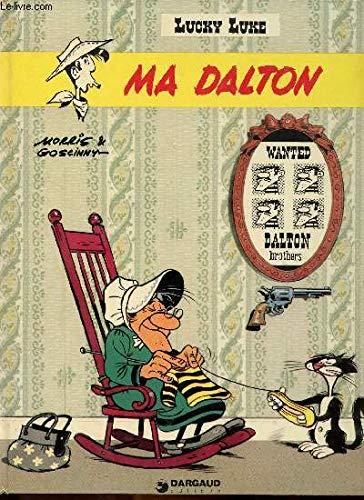 9780340181102: Lucky Luke - Dalton City