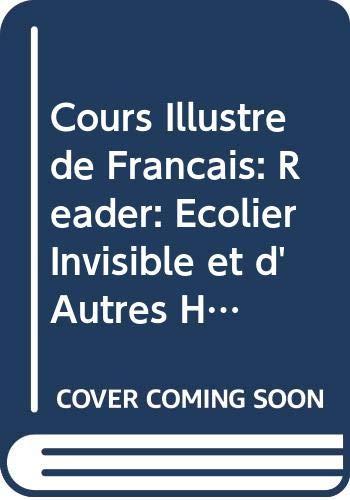 9780340181164: Cours Illustre De Francais