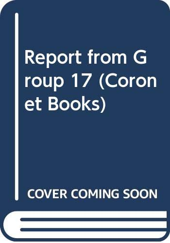 9780340181614: A Report from Group 17