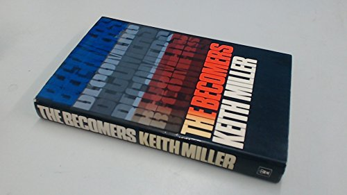 9780340181645: the becomers