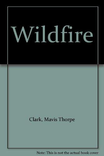 9780340182369: Wildfire