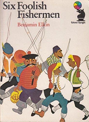 9780340182673: Six Foolish Fishermen (Knight Books)
