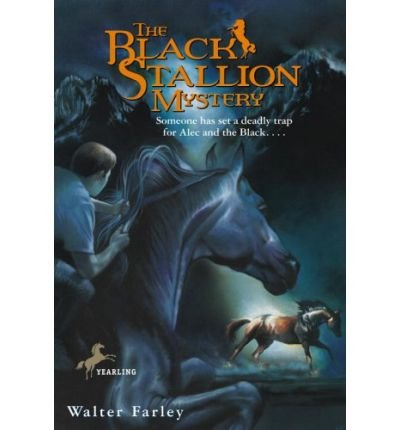 9780340182802: The Black Stallion and Satan (Knight Books)